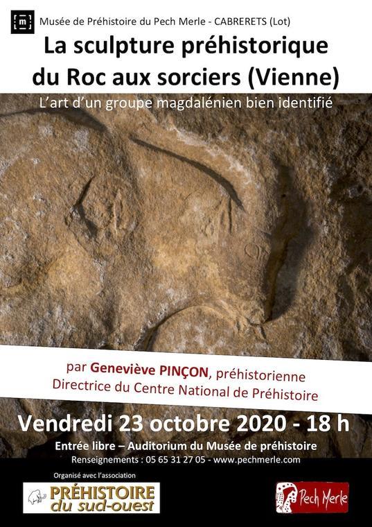 @ Musée de la préhistoire 23-10