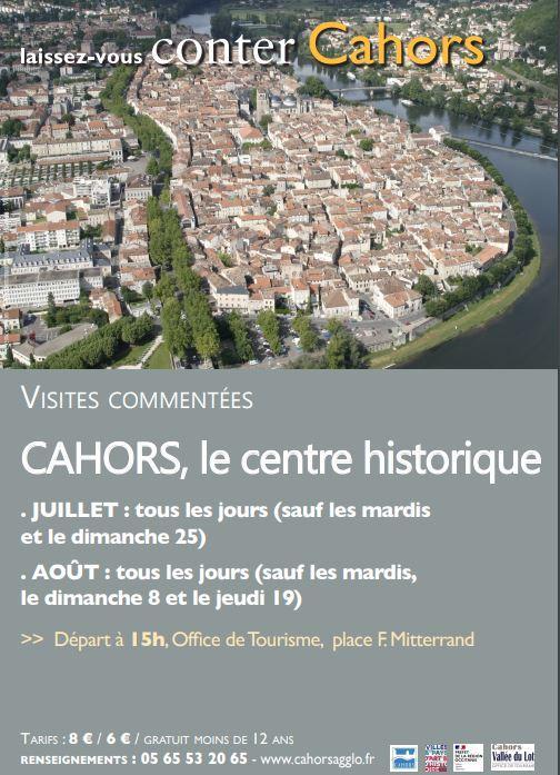 @Cahors Maison du Patrimoine