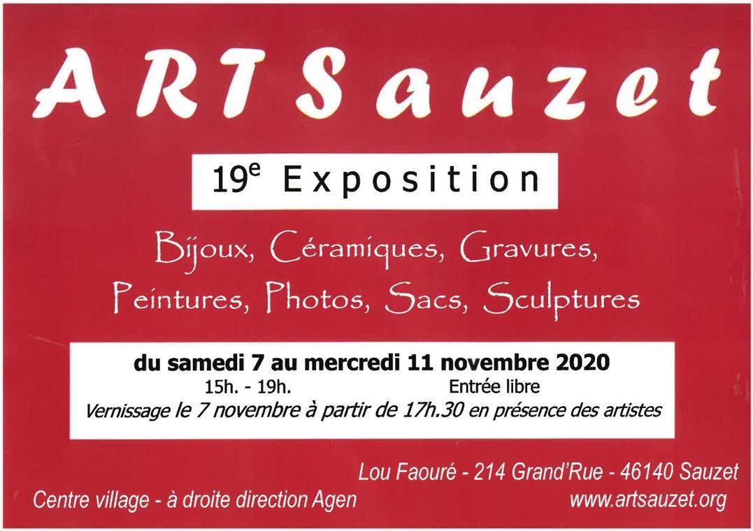 @Art Sauzet