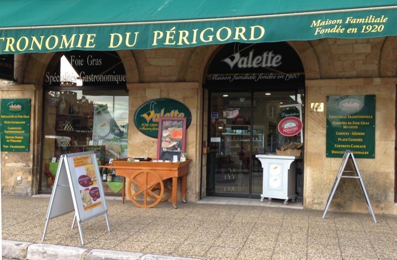 VALETTE boutique Gourdon