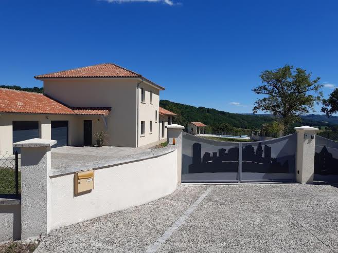 Villa des Tours
