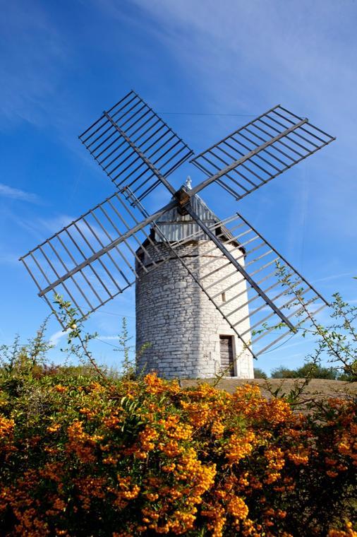 03- moulin - Lot Tourisme - P Soissons
