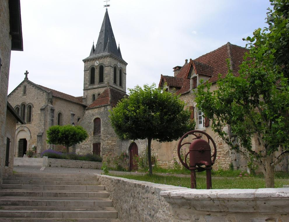 09-Espédaillac - Lot Tourisme-Christiane Roques