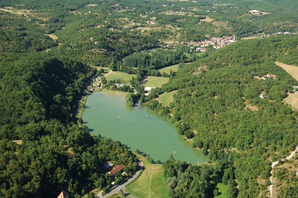 Catus : Lac Vert