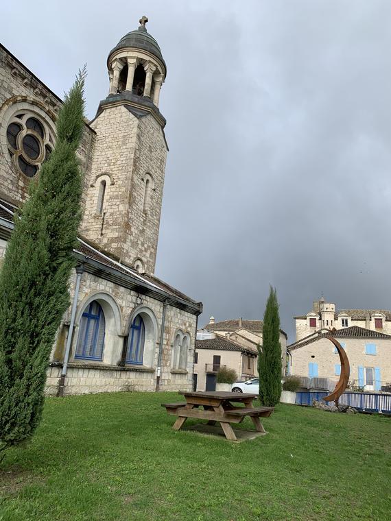 Aire PN Castelnau Montratier 1