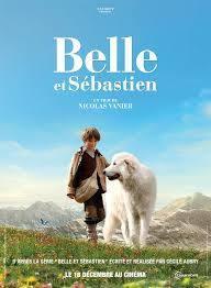 Belle et Sébastien de Nicolas Vanier