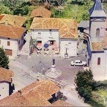 Bourg Saint Cirgues