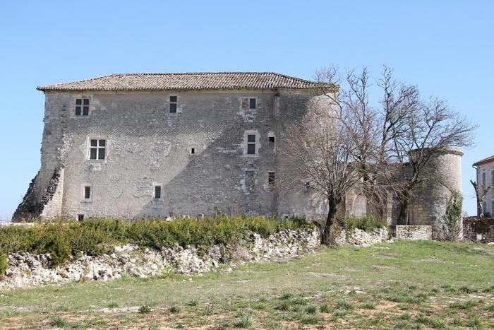 Château de Labastide-Marnhac