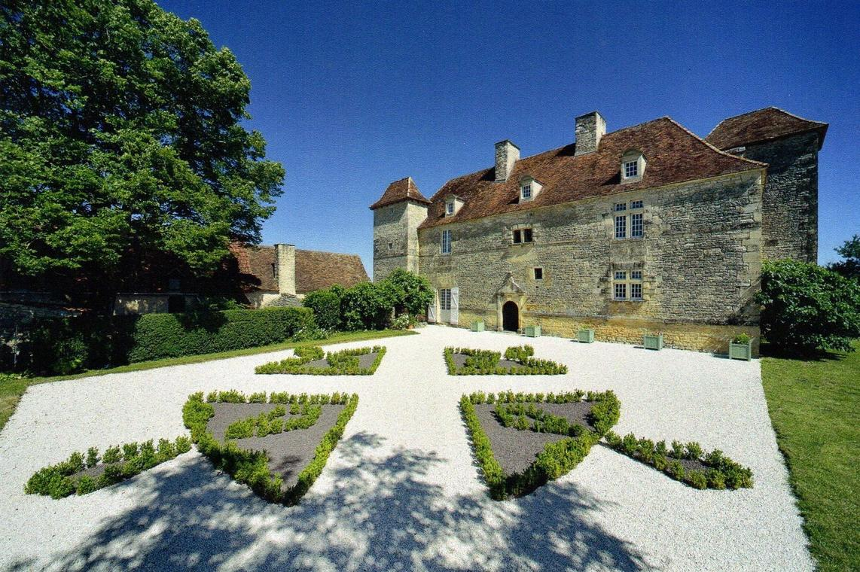 Château de Lantis