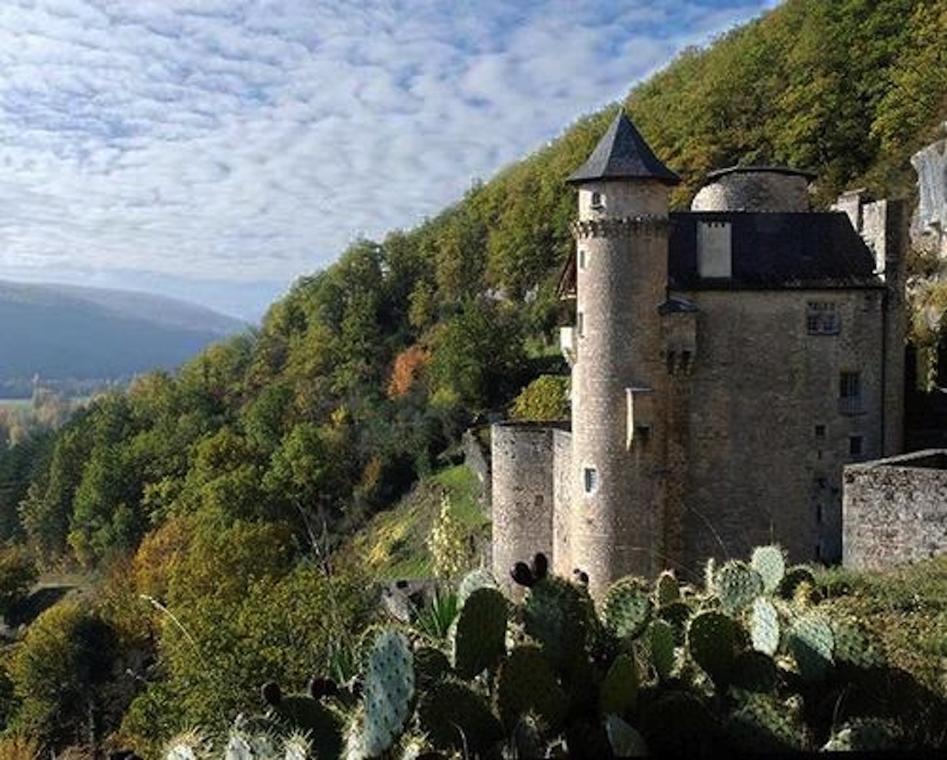 Château de Larroque Toirac 2