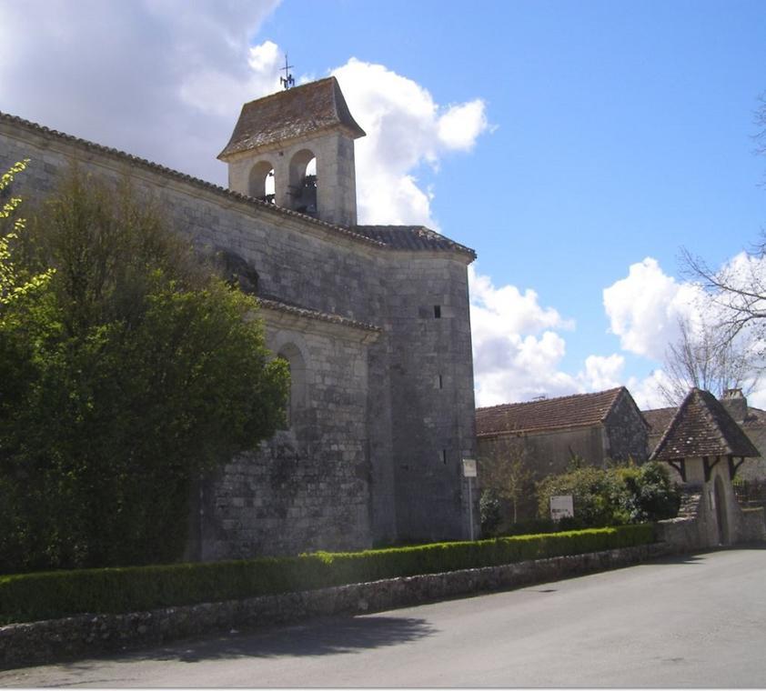 Eglise Saint Michel de Villesèque