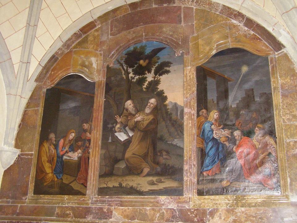 Eglise de la Chaire Saint-Pierre de Cambayrac