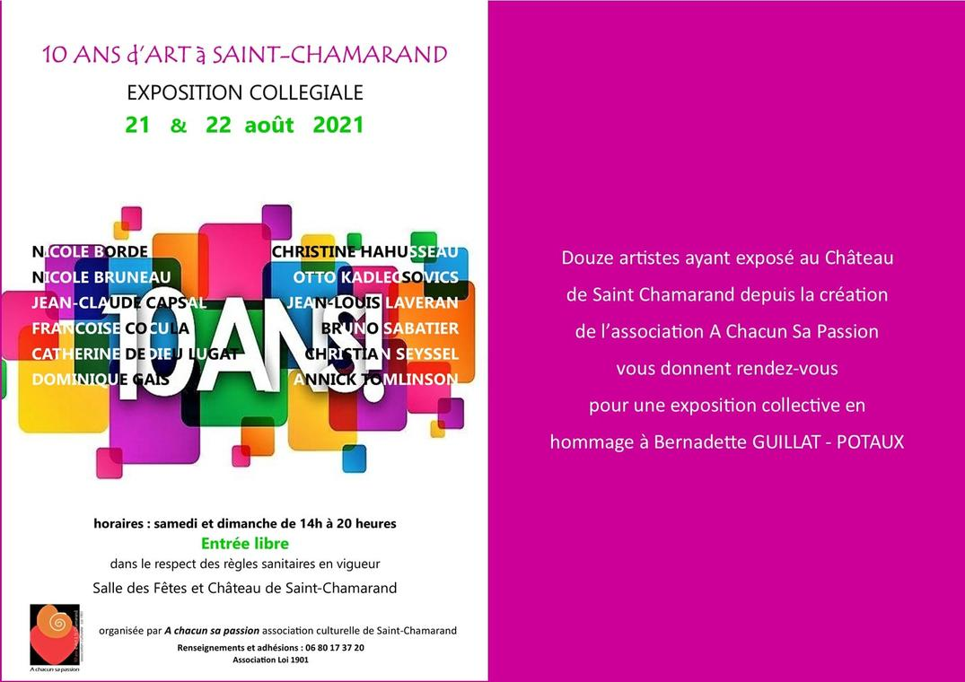 Expo 10ans