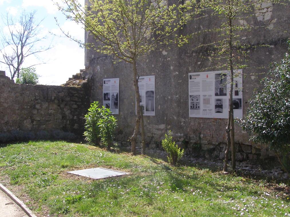 Exposition permanente Villesèque