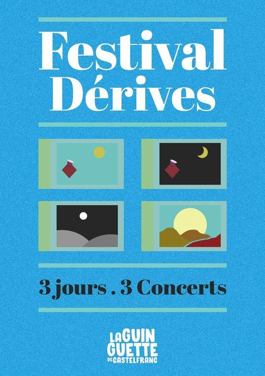 Festival Dérives