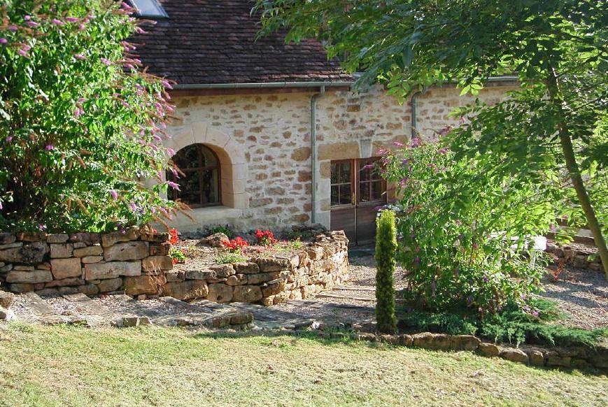 Gîte La Fontaine à Béduer