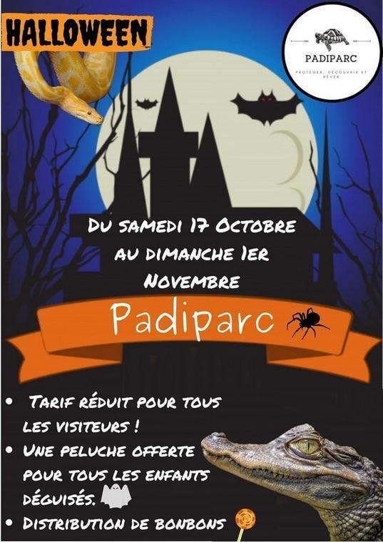 HalloweenPadiparc-