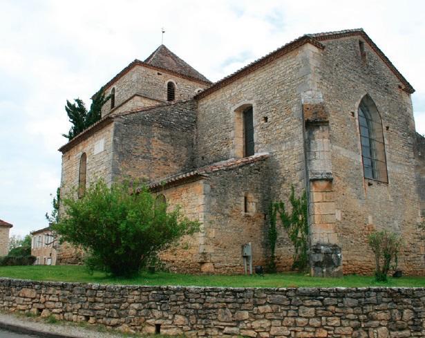 JEP Eglises Arcambal