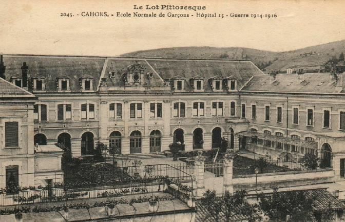 JEP VG architecture