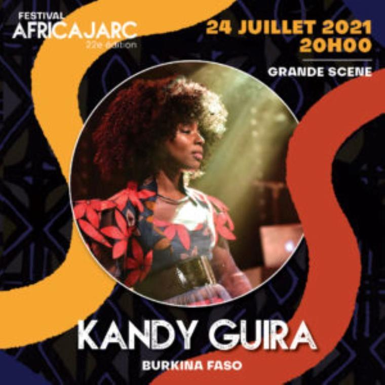 KANDY-GUira