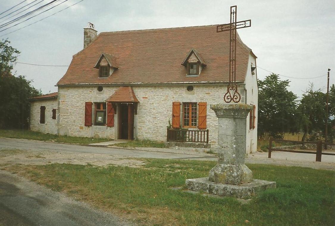 L'Oustal 1992