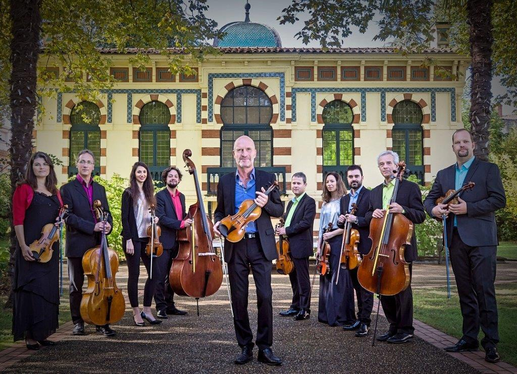 Orchestre de Chambre de Toulouse_Brice DEVOS