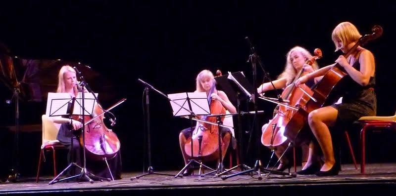 Festival des Rencontres Musicales Figeac