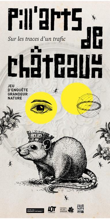 Pill'arts de Chateaux