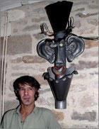 Printemps artistique - Frédéric malzac