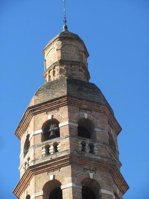 Tour clocher collège Gambetta