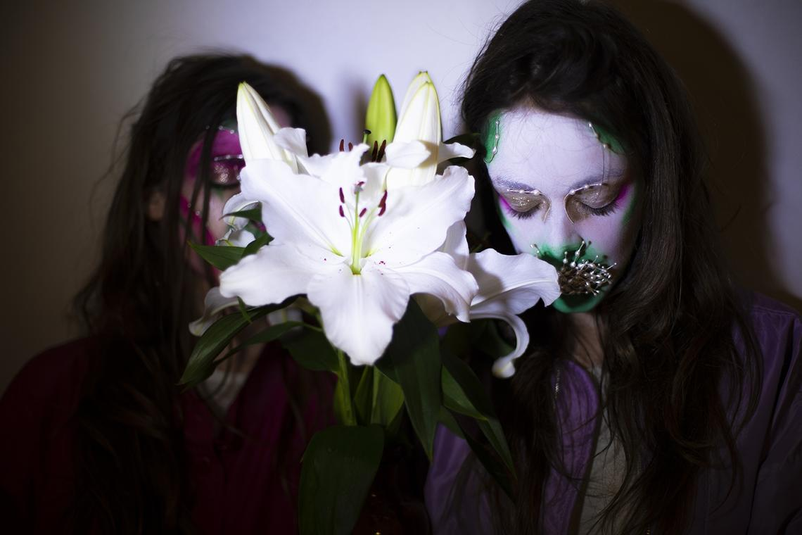 Wonderland@Loran Chourrau
