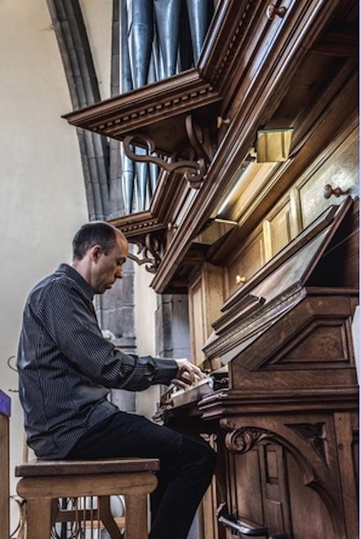 amis des orgues concert