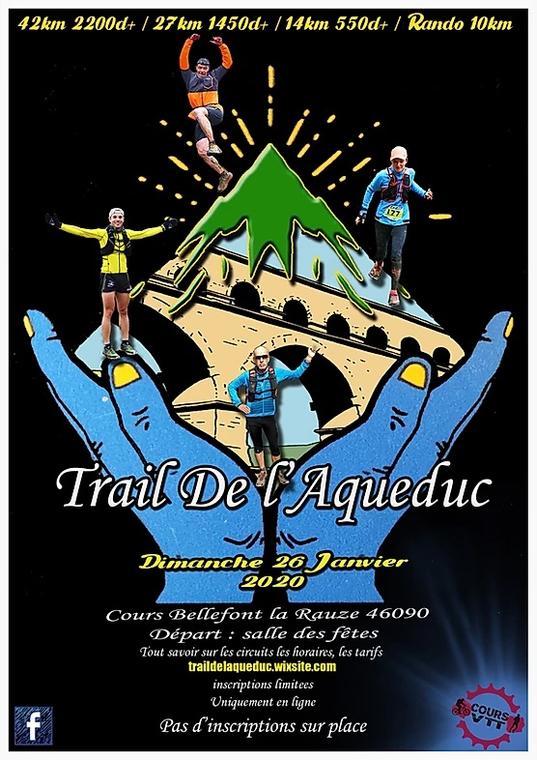 Trail Aqueduc 2020