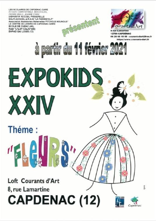 expokids XXIV