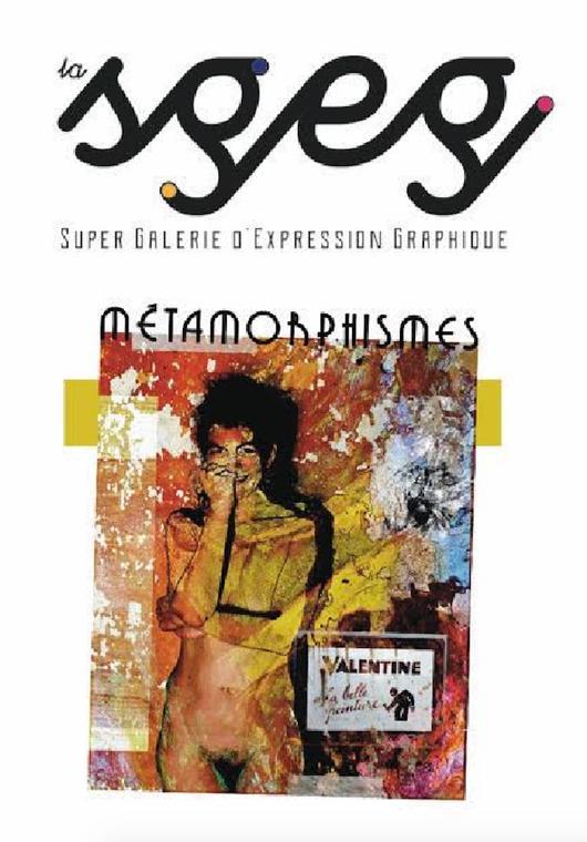 exposition Jérôme Morel