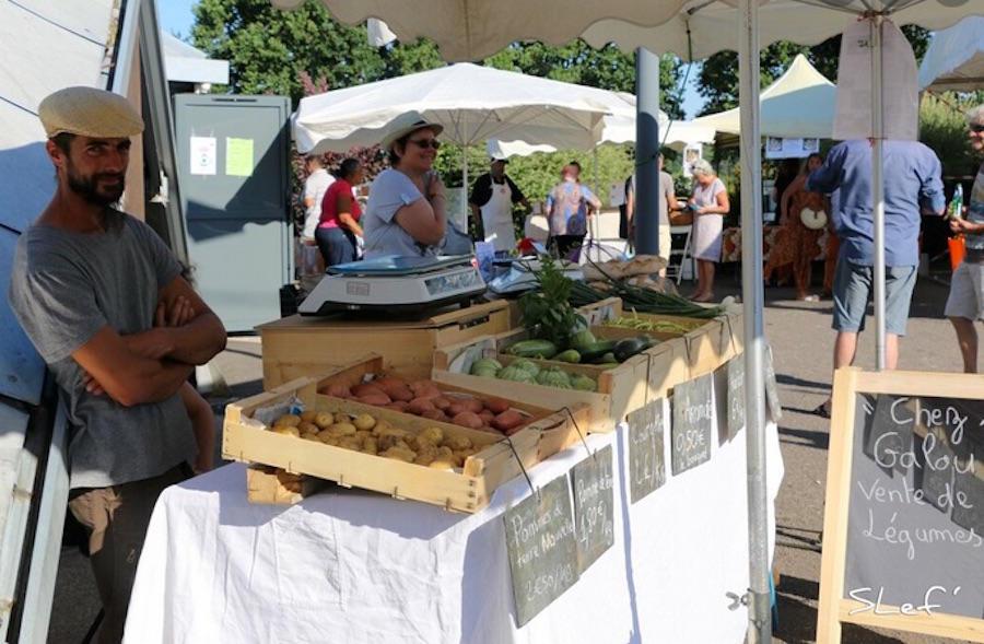 lo mercat saint cirgues