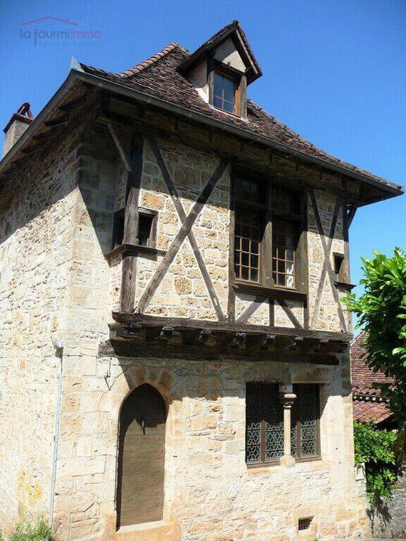 maison isaure