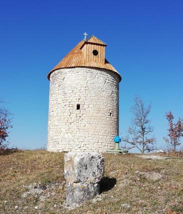 moulin de Ramps