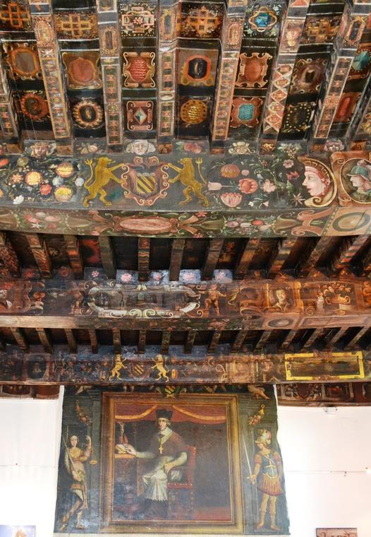 plafond château (1)