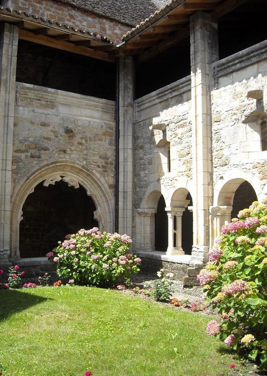 prieuré 3