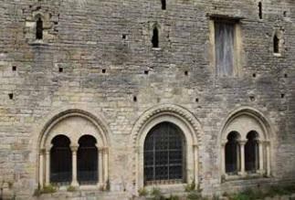 prieuré Catus