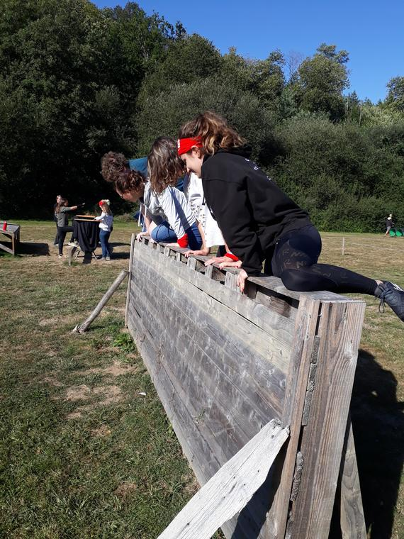 Challenges Anjou Sport Nature