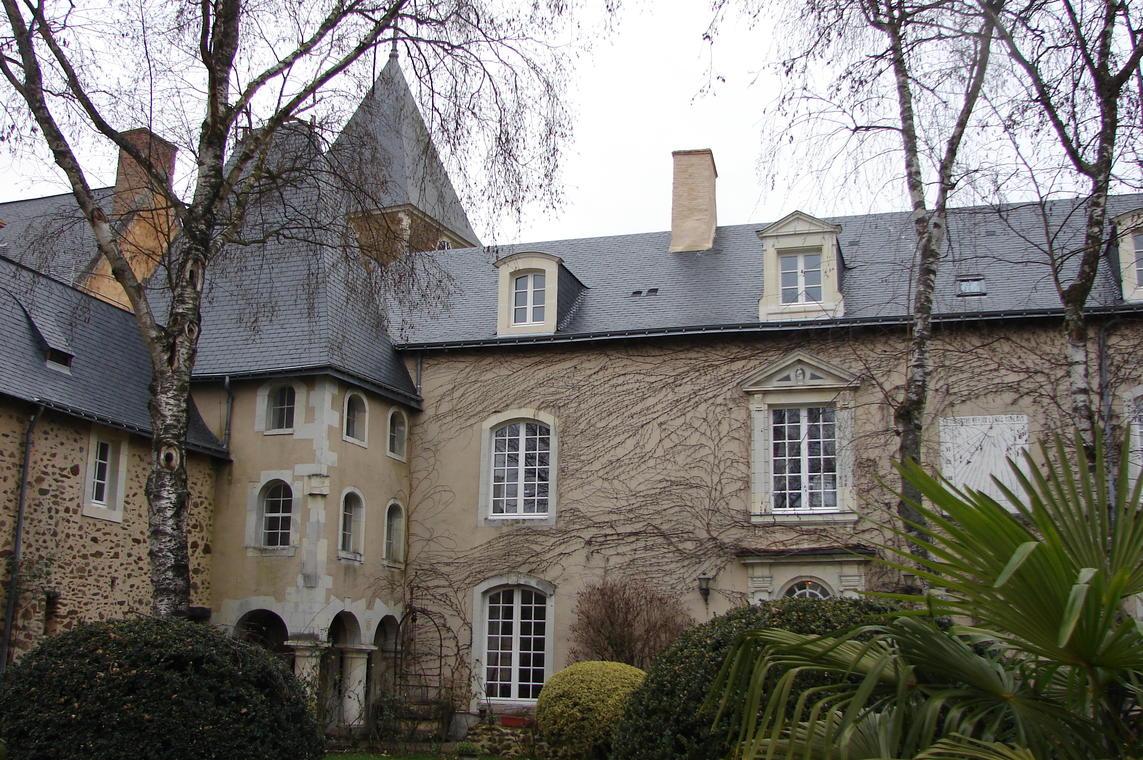 Maison du Roi René