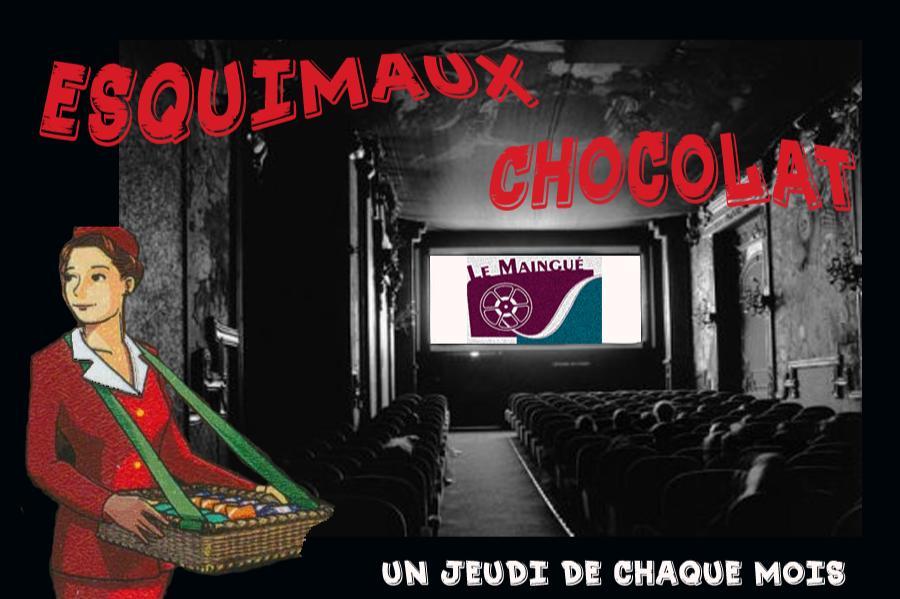 Esquimaux-chocolat