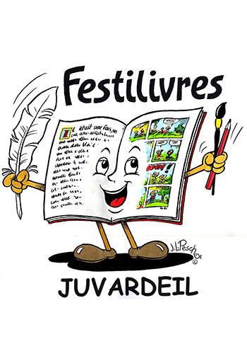 Festilivres Juardeil