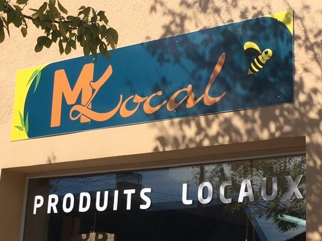 MLocal