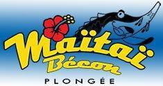 Maïtaï bécon plongée