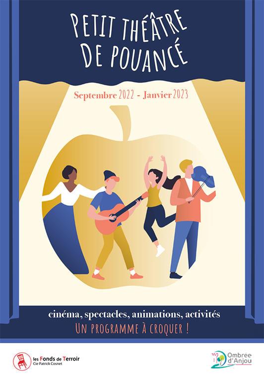 Petit théâtre de Pouancé