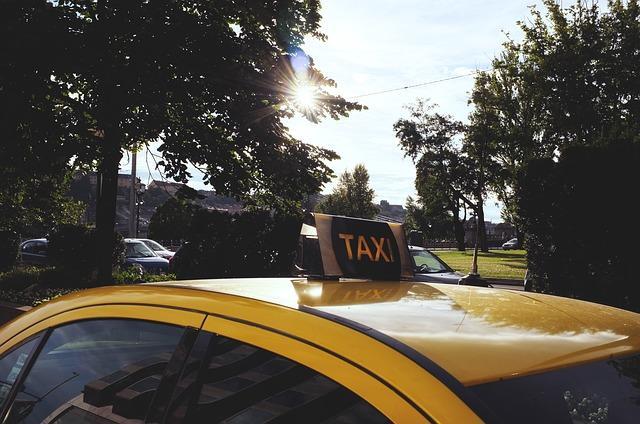 taxi coutances tourisme normandie