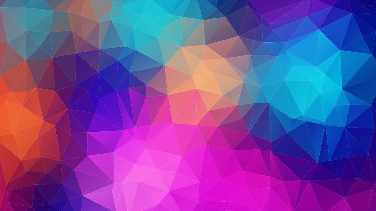 triangles-1430105_1280